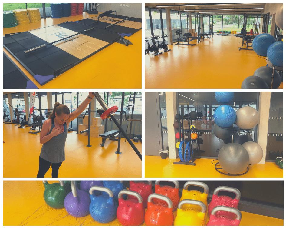 Athletik Training Graz 15